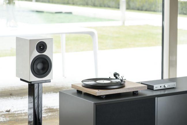 Audio Service officiële reparateur voor ProJect Audio